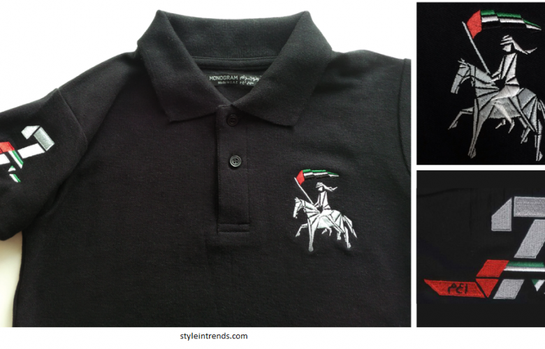Tips for wearing a stylish polo shirt