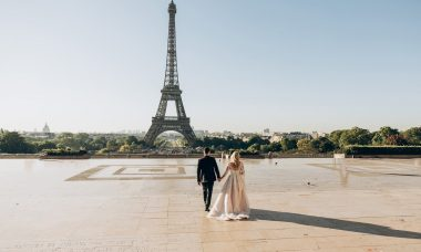 Six Ways to Make Your Honeymoon More Special
